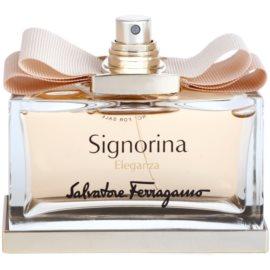 Salvatore Ferragamo Signorina Eleganza парфумована вода тестер для жінок 100 мл