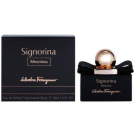 Salvatore Ferragamo Signorina Misteriosa parfumska voda za ženske 30 ml