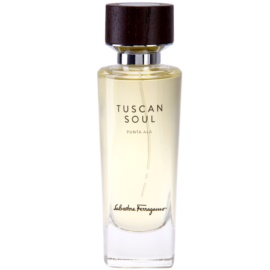 Salvatore Ferragamo Tuscan Soul Quintessential Collection: Punta Ala Eau de Toilette unisex 75 ml