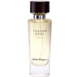 Salvatore Ferragamo Tuscan Soul Quintessential Collection: Punta Ala Eau de Toilette unisex 75 ml