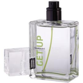 Samourai Get Up eau de toilette teszter férfiaknak 50 ml