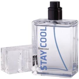 Samourai Stay Cool woda toaletowa tester dla mężczyzn 50 ml