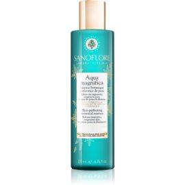 Sanoflore Magnifica eau nettoyante anti-imperfections de la peau  200 ml
