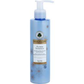Sanoflore Aciana Botanica Reinigungsmilch mit feuchtigkeitsspendender Wirkung  200 ml