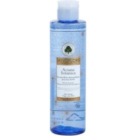 Sanoflore Aciana Botanica čisticí micelární voda na obličej a oči  200 ml