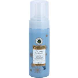 Sanoflore Aciana Botanica tisztító hab  150 ml