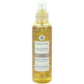 Sanoflore Corps suchý olej na obličej, tělo a vlasy  125 ml
