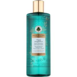 Sanoflore Magnifica eau nettoyante anti-imperfections de la peau  400 ml