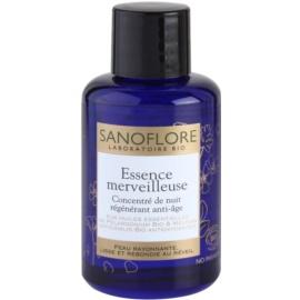 Sanoflore Merveilleuse noční péče proti vráskám  30 ml