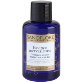 Sanoflore Merveilleuse tratamiento de noche antiarrugas  30 ml