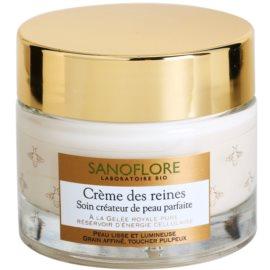 Sanoflore Visage krém  a tökéletes bőrért  50 ml