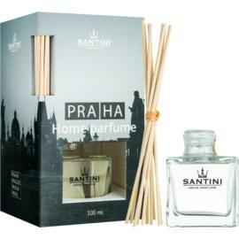 SANTINI Cosmetic Praha diffusore di aromi con ricarica 100 ml