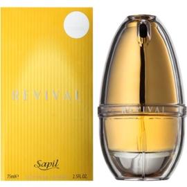 Sapil Revival parfémovaná voda pro ženy 75 ml
