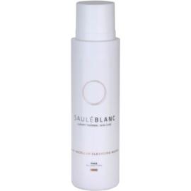 Saulé Blanc Face Care micelláris tisztító víz 3 az 1-ben  150 ml