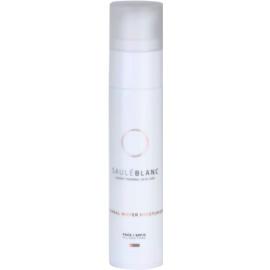 Saulé Blanc Face Care feuchtigkeitsspendende Gesichtscreme mit Thermalwasser SPF 15  50 ml