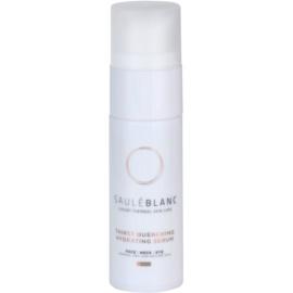Saulé Blanc Face Care hydratisierendes Serum für reife Haut  30 ml