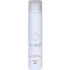 Saulé Blanc Face Care noční intenzivní regenerační  krém pro zralou pleť  50 ml