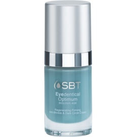 SBT Optimum Eyedentical sérum para ojos y pestañas anti-edad  15 ml