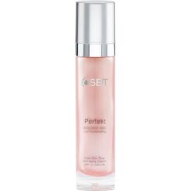 SBT Perfekt crema para unificar el tono de la piel  con efecto rejuvenecedor  50 ml