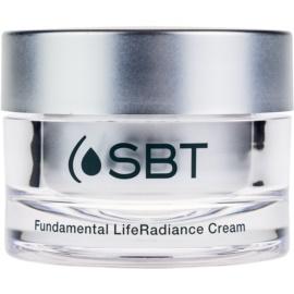 SBT Intensiv odmładzający krem rozjaśniający na dzień o działaniu regenerującym  50 ml