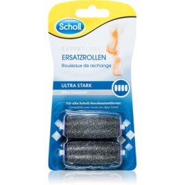 Scholl Velvet Smooth   2 pc