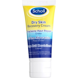Scholl Dry Skin intensive, hydratisierende Creme für Füssen  60 ml