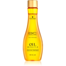 Schwarzkopf Professional BC Bonacure Oil Miracle Argan Oil vlasová kúra pro silné, hrubé a suché vlasy  100 ml