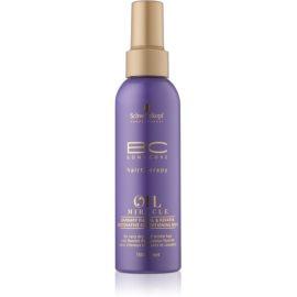 Schwarzkopf Professional BC Bonacure Oil Miracle Barbary Fig Oil hydratační mléko na vlasy pro suché a křehké vlasy  150 ml
