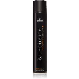 Schwarzkopf Professional Silhouette Super Hold laca de cabelo fixação forte  500 ml