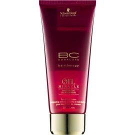Schwarzkopf Professional BC Bonacure Oil Miracle Brazilnut Oil Shampoo  20 x10 ml