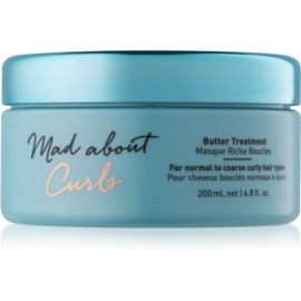 Schwarzkopf Professional Mad About Curls Hair Mask For Dry Hair  200 ml