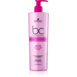 Schwarzkopf Professional PH 4,5 BC Bonacure Color Freeze  do włosów farbowanych  500 ml