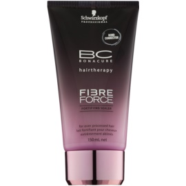 Schwarzkopf Professional BC Bonacure Fibreforce Leave-in Lotion For Very Damaged Hair  150 ml