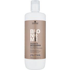 Schwarzkopf Professional Blondme emulsja aktywująca 2% 7 Vol.  1000 ml