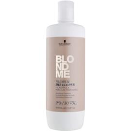 Schwarzkopf Professional Blondme emulsja aktywująca 9% 30 Vol.  1000 ml