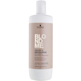 Schwarzkopf Professional Blondme emulsja aktywująca 12% 40 Vol.  1000 ml