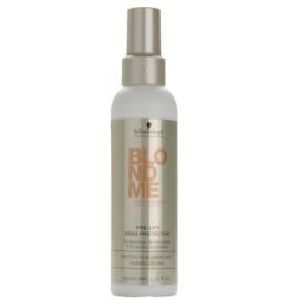 Schwarzkopf Professional Blondme ochranný sprej před zesvětlováním vlasů  150 ml