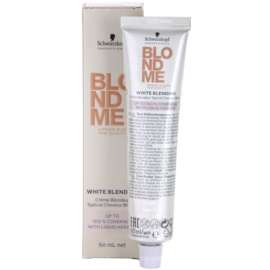 Schwarzkopf Professional Blondme Color krycí krém odstín Sand 60 ml