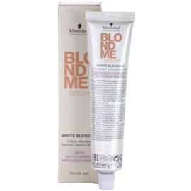 Schwarzkopf Professional Blondme Color crema cubre imperfecciones tono Sand 60 ml