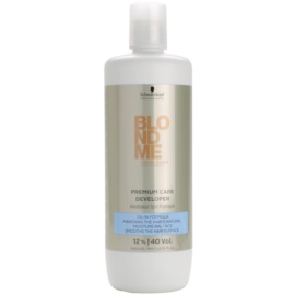 Schwarzkopf Professional Blondme Color emulsión activadora  1000 ml