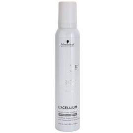 Schwarzkopf Professional BC Bonacure Excellium Beautifying sufle podkreślające kolr włosów siwych i blond  200 ml