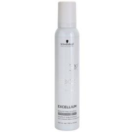 Schwarzkopf Professional BC Bonacure Excellium Beautifying zkrášlující suflé pro šedé a bílé vlasy  200 ml