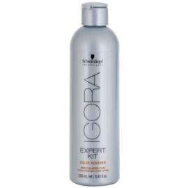 Schwarzkopf Professional IGORA Expert Kit odstraňovač skvrn po barvení vlasů  250 ml