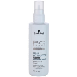 Schwarzkopf Professional BC Bonacure Hair Activator Fortifying Toner To Strengthen And Support Hair Growth  100 ml