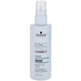 Schwarzkopf Professional BC Bonacure Hair Activator tonic fortifiant pentru a ajuta la intarirea si cresterea parului  100 ml