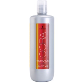 Schwarzkopf Professional IGORA Vibrance emulsja aktywująca (4% 13 Vol) 1000 ml