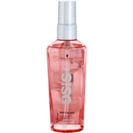 Schwarzkopf Professional Osis+ Soft Glam sérum suavizante  para secagem mais rápida  75 ml