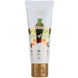 Scottish Fine Soaps Star of Wonder krém na ruce a nehty  75 ml