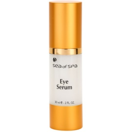 Sea of Spa Alternative Plus sérum ativo para o contorno dos olhos  30 ml