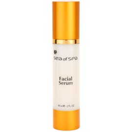 Sea of Spa Alternative Plus Aktivserum für das Gesicht  50 ml